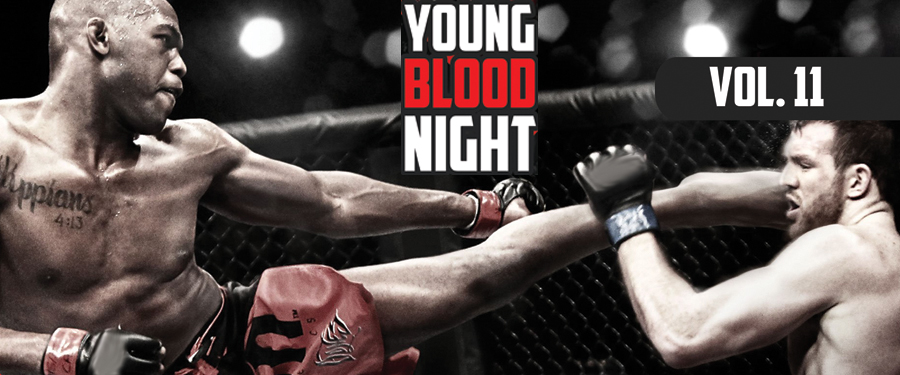 Young Blood Night | 26.05.2018