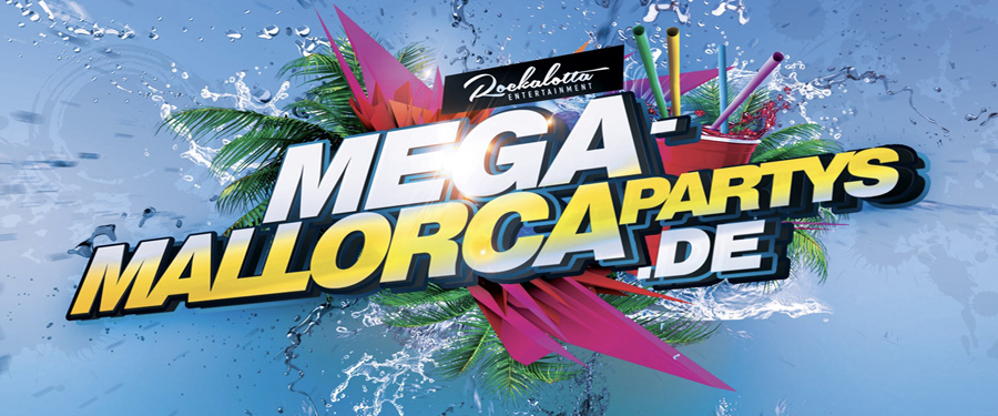 16.11.2019 | Die Mega Mallorca Party